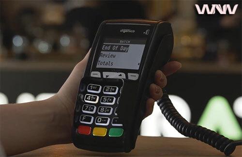 Fix Elavon credit card machine not working