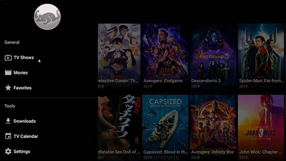 Showbox not working? Try Catmouse APK