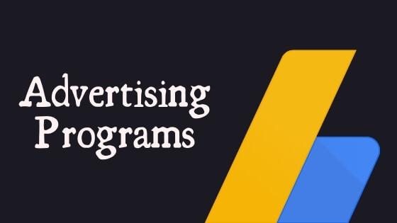 Make Money from Advertising