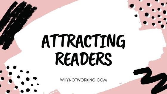 Retain Readers :Blogging Tip
