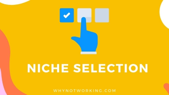 Niche Selection