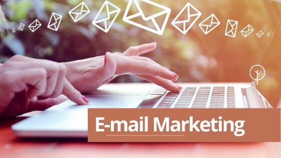 Email Marketing for Make Money Blogging